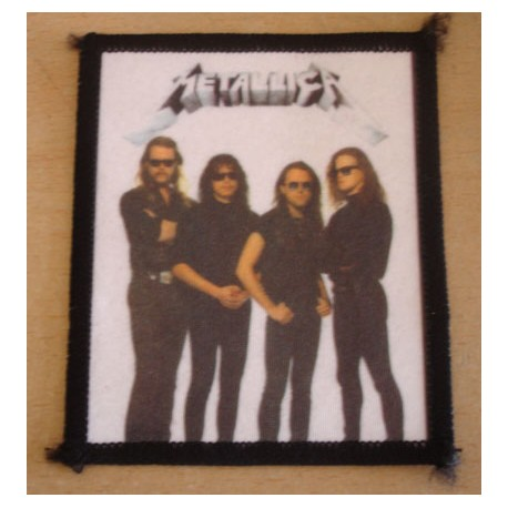 Patch Metallica [Collector]