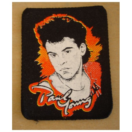 Patch Paul Young [Collector]