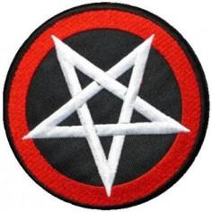 Patch Pentagram