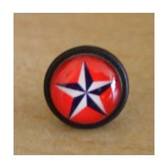 Ear ring Star