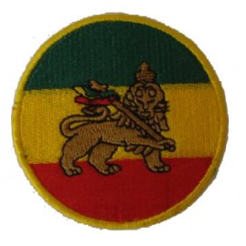 Patch Rasta