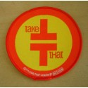 Patch Take That [Collector]