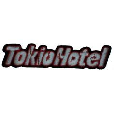 Ecusson Tokio Hotel
