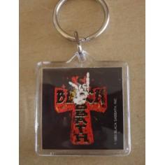 Porte-clés Black Sabbath