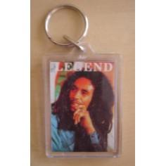 Porte-clés Bob Marley - Legend