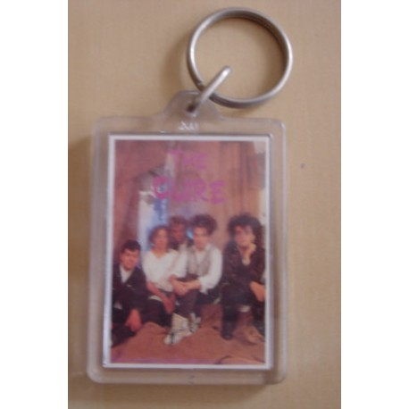 Keyring Cure