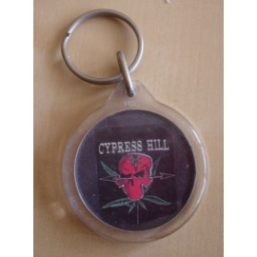 Porte-clés Cypress Hill