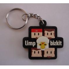 Porte-clés Limp Bizkit