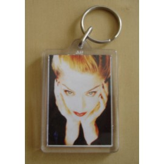 Keyring Madonna