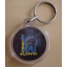 Keyring Pink Floyd