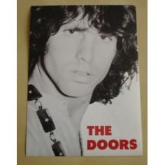 Autocollant Doors