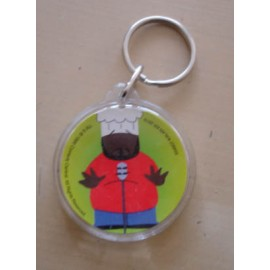 Keyring South Park - Chef