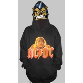 Sweat shirt AC/DC - Angus