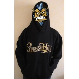 Sweat shirt Cypress Hill