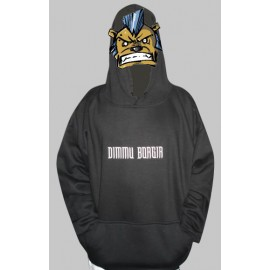 Sweat shirt Dimmu Borgir - Death cult armageddon