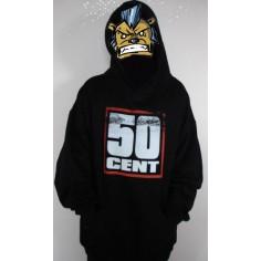 Sweat shirt Fifty Cent