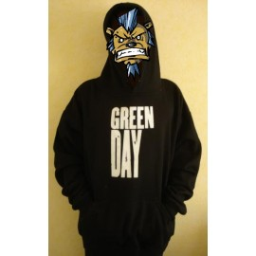 Sweat shirt Green Day - American idiot
