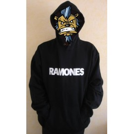 Sweat shirt Ramones