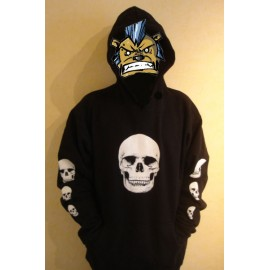Sweat shirt Skull