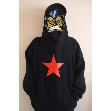 Sweat shirt Redstar