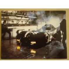 Postcard Batman