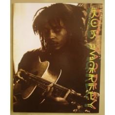 Postcard Bob Marley (giant)