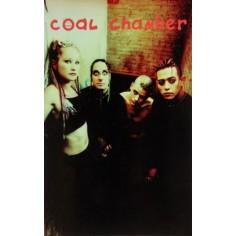 Postcard Coal Chamber