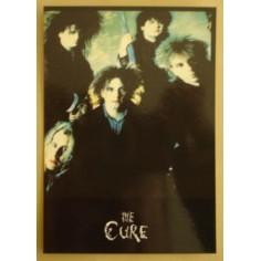 Carte postale Cure
