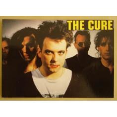 Postcard Cure