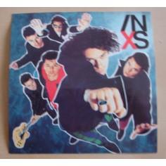 Sticker Inxs
