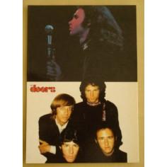 Postcard Doors