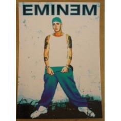 Postcard Eminem