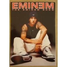 Carte postale Eminem - The Eminem show