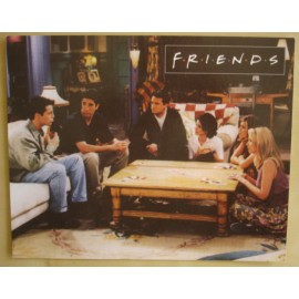 Postcard Friends (giant)