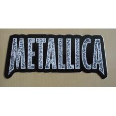 Sticker Metallica