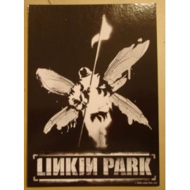 Postcard Linkin Park
