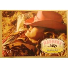 Postcard Madonna - Music