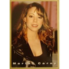 Postcard Mariah Carey