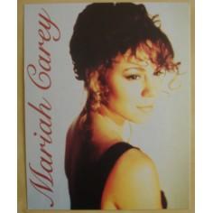 Postcard Mariah Carey (giant)