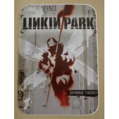 Autocollant Linkin Park - Hybrid theory