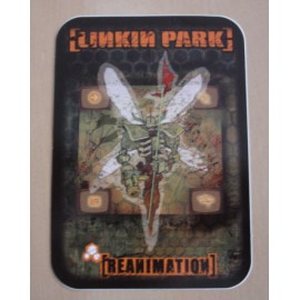 Sticker Linkin Park - Reanimation