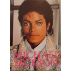 Postcard Michael Jackson