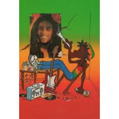 Postcard Reggae - Jimmy