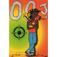 Postcard Reggae - Jimmy 00J