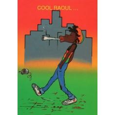 Postcard Reggae - Jimmy cool Raoul
