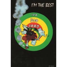 Postcard Reggae - Jimmy i'm the best