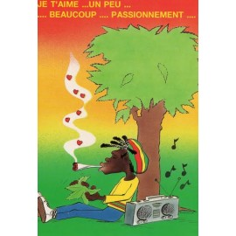 Postcard Reggae - Jimmy je t'aime.. un peu