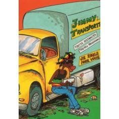 Postcard Reggae - Jimmy transports