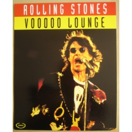 Postcard Rolling Stones (grand format)