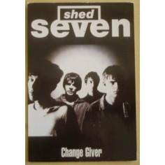 Postcard Shed seven